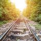 railway - PhotoDune Item for Sale