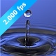 Drop Is Falling Into Water And Entailing More Drops 1 - VideoHive Item for Sale