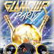 Glamour Party  - GraphicRiver Item for Sale