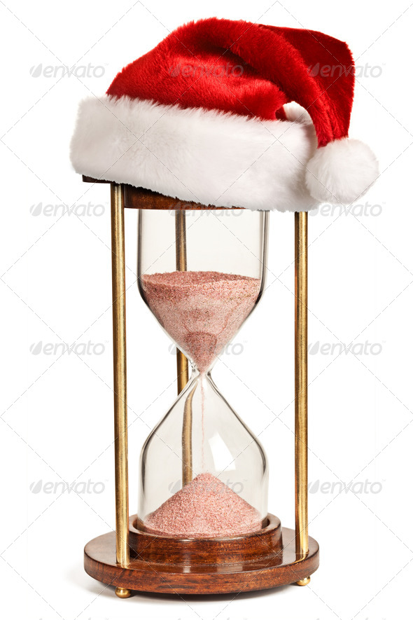 Cristmas is coming! - Stock Photo - Images