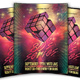 80s Series Flyer - GraphicRiver Item for Sale