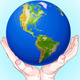Save the Planet - GraphicRiver Item for Sale