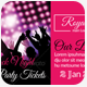 Party / Concert Facebook Cover - GraphicRiver Item for Sale