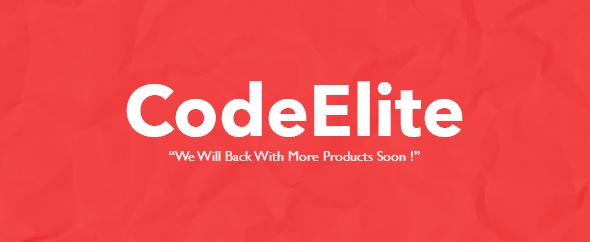 CodeElite