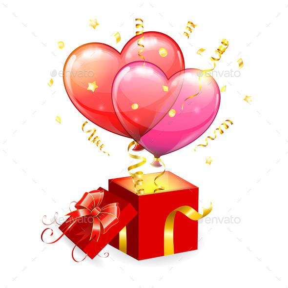 GraphicRiver Valentine s Day Concept 10248425