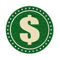 Dollar symbol - PhotoDune Item for Sale