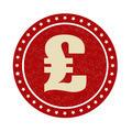 Pound symbol - PhotoDune Item for Sale