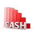 Recession of Cash - PhotoDune Item for Sale