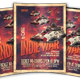 Indie War Flyer - GraphicRiver Item for Sale