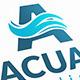 Aquatic Logo - GraphicRiver Item for Sale