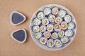 Sushi rolls - PhotoDune Item for Sale