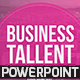 Business Talent - GraphicRiver Item for Sale