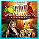 Latin Revolution Flyer - GraphicRiver Item for Sale