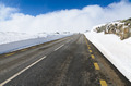 Snowy Road - PhotoDune Item for Sale