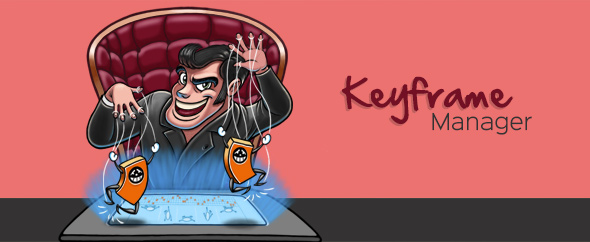 KeyframeManager