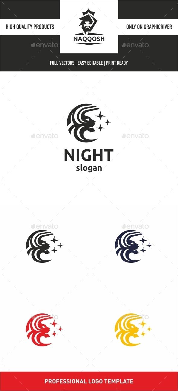 GraphicRiver Night 10250340