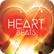 Heart Beats Flyer - GraphicRiver Item for Sale