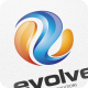 Evolve - Logo Template - GraphicRiver Item for Sale