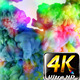 Colorful Paint Ink Drops Splash in Underwater 45 - VideoHive Item for Sale
