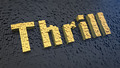 Thrill cubics - PhotoDune Item for Sale