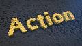 Action cubics - PhotoDune Item for Sale