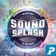 Sound Splash Party - GraphicRiver Item for Sale