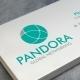Pandora Networking Logo - GraphicRiver Item for Sale