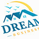 Dream House Logo - GraphicRiver Item for Sale