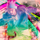 Colorful Abstract Action - GraphicRiver Item for Sale