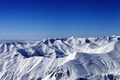 Winter snowy mountains at nice sun day - PhotoDune Item for Sale