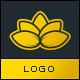 Lotus Logo Template - GraphicRiver Item for Sale