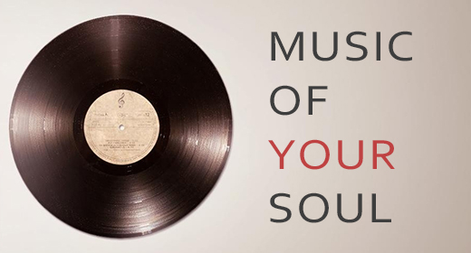 Music Of Your Soul