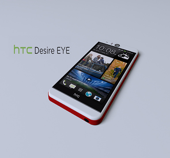 3DOcean HTC desire eye 10254703