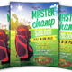 Golf Champ Flyer - GraphicRiver Item for Sale