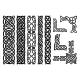 Celtic Patterns - GraphicRiver Item for Sale
