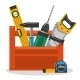 Tools in Toolbox - GraphicRiver Item for Sale