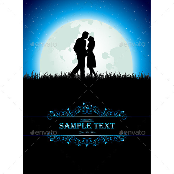 GraphicRiver Man and Woman 10255345