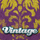 Vintage Wallpaper .07 - GraphicRiver Item for Sale