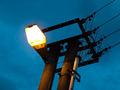 street lighting lamp - PhotoDune Item for Sale