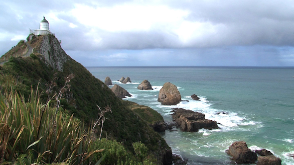 VideoHive Nugget Point 01 10256824