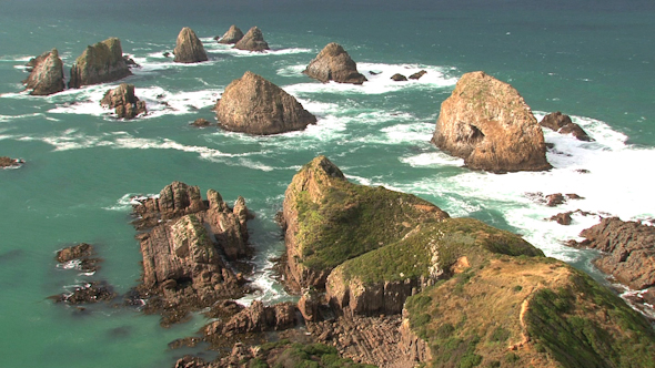Nugget Point 010