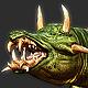 Monster Pangolin - 3DOcean Item for Sale