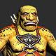 Golem Monster Gremmi - 3DOcean Item for Sale