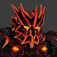 Monster Golem Stone - 3DOcean Item for Sale