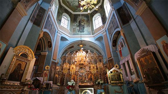 Inside the Orthodox Church