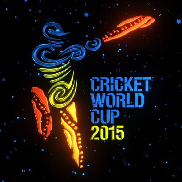 3DOcean Cricket World Cup 2015 10257655