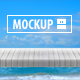 12 Shelf in Open Space Mockups Set - GraphicRiver Item for Sale