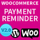 WooCommerce Payment Reminder
