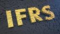 IFRS cubics - PhotoDune Item for Sale