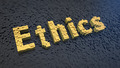 Ethics cubics - PhotoDune Item for Sale